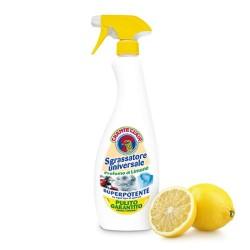 Chanteclair Sgrassatore Universale al Profumo di Limone 625 ml