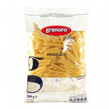 GRANORO PENNINE 31 COTTURA 6 MIN DA 500 G
