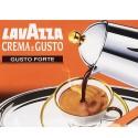 CAFFE LAVAZZA CREMA E GUSTO GUSTO FORTE 2X250 GRAMMI