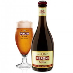 PERONI RED BEER GRAN RISERVA CL.50 x 12 BOTTLE
