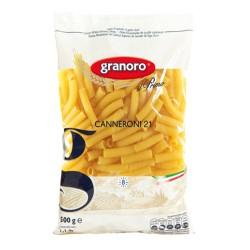 GRANORO CANNERONI 21 COTTURA 8 MIN DA 500 G