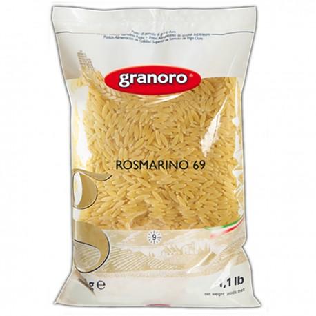 GRANORO ROSMARINO 69 COTTURA 9 MIN DA 500 G