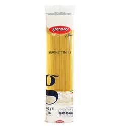 GRANORO SPAGHETTINI 15 COTTURA 4 MIN DA 500 G