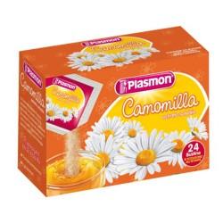 Plasmon Camomilla conf. 24 buste 120 gr.