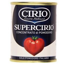 CIRIO SUPERCIRIO CONCENTRATO DI POMODORO 24PZ X 140G