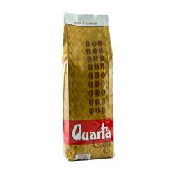 CAFFE' MISCELA STUOIA IN CONFEZIONE DA 1 KG QUARTA