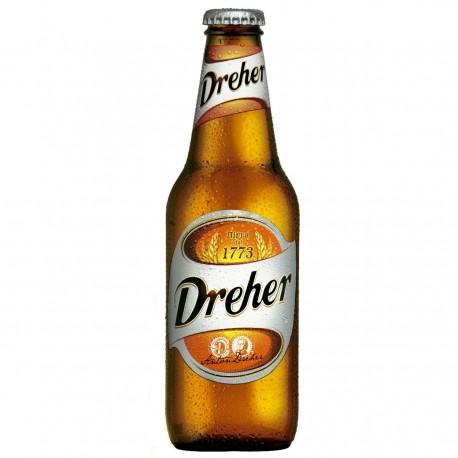 DREHER BIRRA CL33X24PZ GRADAZIONE ALCOLICA 4.7%