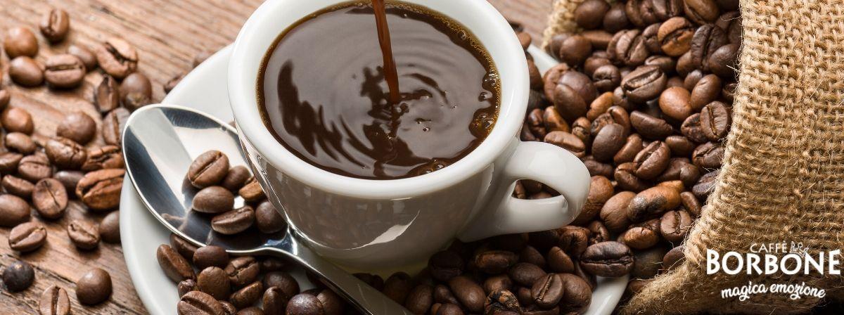 Caffè Borbone caffè Italiano