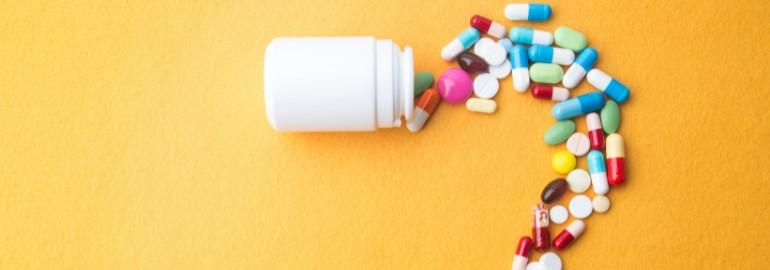 Vitamine ed integratori